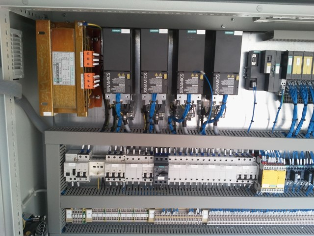 Assistenza macchine utensili - Manutenzione macchine utensili - Riparazione macchine utensili
