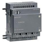 Espansione per logo Siemens composto da 8 ingressi e 8 uscite a rele' (prodotti per macchine utensili)