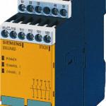 Centralina di sicurezza Siemens a doppio canale (prodotti per macchine utensili)